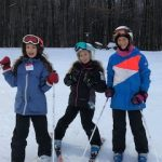Soirée de ski